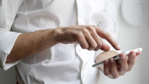 SMS Vs. Email – 5 gode grunde