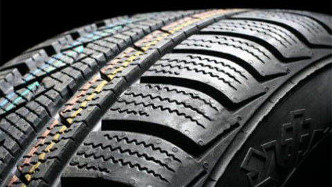 Save the environment – and your own money: use Tire management