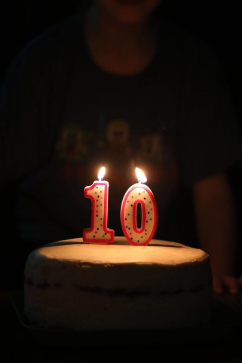 Solutionweb 10 jaar! SolutionApps 5 jaar!
