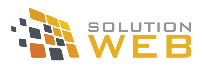 SolutionWeb Logo