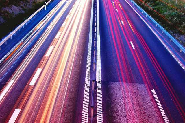 Automatische ritregistratie zorgt voor snelheid en gemak