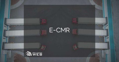 een e-CMR kent veel voordelen ten opzichte van de papieren vrachtbrief